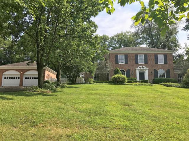 248 Thornewood Drive, Granville, OH 43023 (MLS #218001201) :: Berkshire Hathaway HomeServices Crager Tobin Real Estate