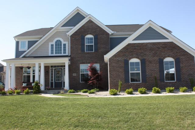 1469 Adena Pointe Drive, Marysville, OH 43040 (MLS #218001419) :: Exp Realty