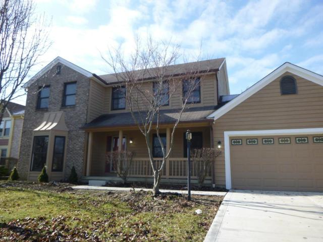 4787 Cordoba Street, Hilliard, OH 43026 (MLS #218001512) :: Berkshire Hathaway Home Services Crager Tobin Real Estate