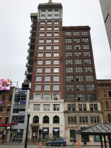 8 E Broad Street #1400, Columbus, OH 43215 (MLS #218001684) :: Berkshire Hathaway HomeServices Crager Tobin Real Estate