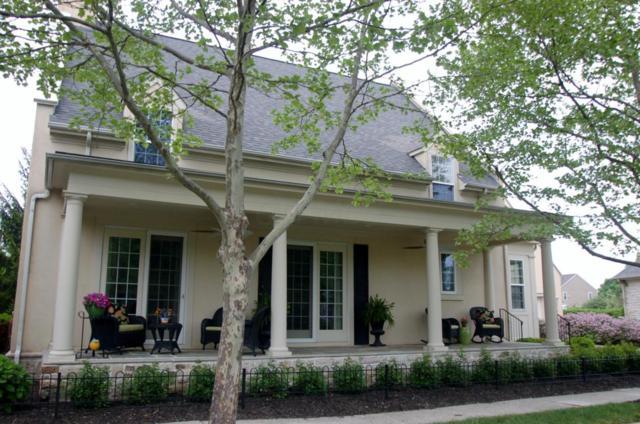 6566 Tantallon Square, Dublin, OH 43016 (MLS #218002031) :: Berkshire Hathaway HomeServices Crager Tobin Real Estate