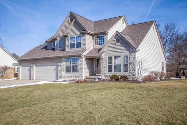 1770 Harrison Pond Drive, New Albany, OH 43054 (MLS #218003984) :: Susanne Casey & Associates