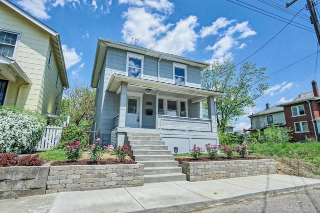 778 Stanley Avenue, Columbus, OH 43206 (MLS #218005415) :: Berkshire Hathaway HomeServices Crager Tobin Real Estate