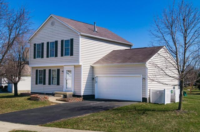 9380 Magnolia Way, Orient, OH 43146 (MLS #218005618) :: Berkshire Hathaway Home Services Crager Tobin Real Estate