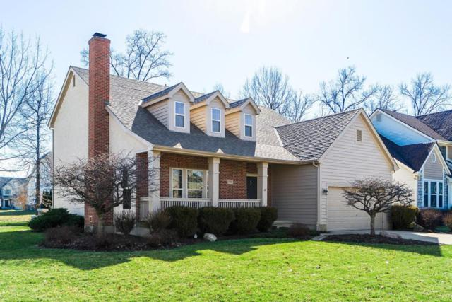 3787 Wedgewood Place Drive, Powell, OH 43065 (MLS #218006436) :: Berkshire Hathaway Home Services Crager Tobin Real Estate