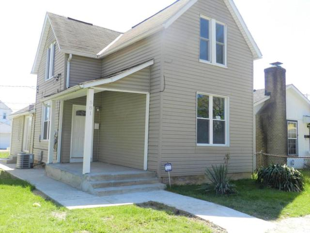 581 Stanley Avenue, Columbus, OH 43206 (MLS #218007029) :: Berkshire Hathaway HomeServices Crager Tobin Real Estate