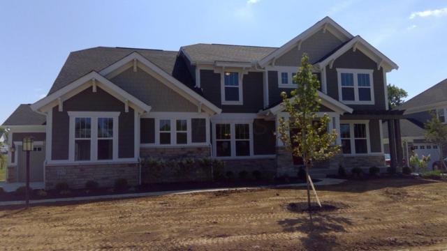 5675 Sedgewick Lane, Galena, OH 43021 (MLS #218008215) :: Berkshire Hathaway HomeServices Crager Tobin Real Estate