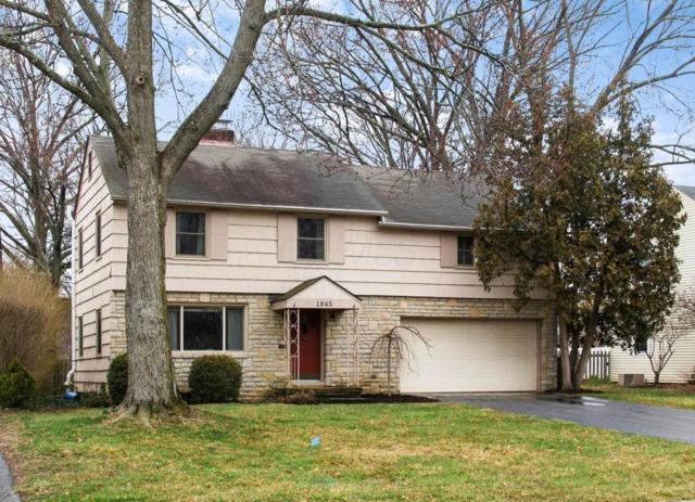 1845 Ashland Avenue, Upper Arlington, OH 43212 (MLS #218008319) :: The Columbus Home Team