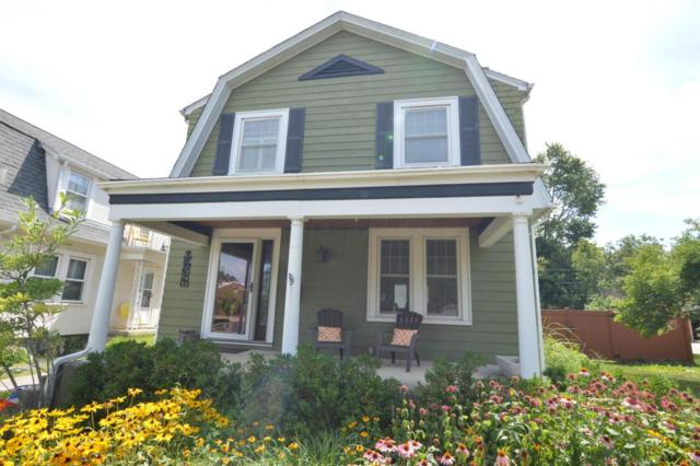 1178 Oakland Avenue, Grandview Heights, OH 43212 (MLS #218010397) :: Signature Real Estate