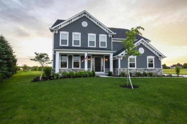 6458 Buckner Street, Canal Winchester, OH 43110 (MLS #218011396) :: Signature Real Estate