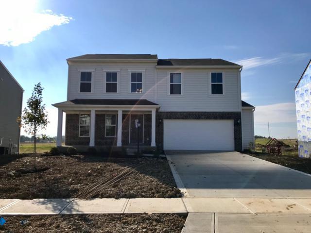 1522 Cowan Creek Drive, Marysville, OH 43040 (MLS #218011699) :: Exp Realty
