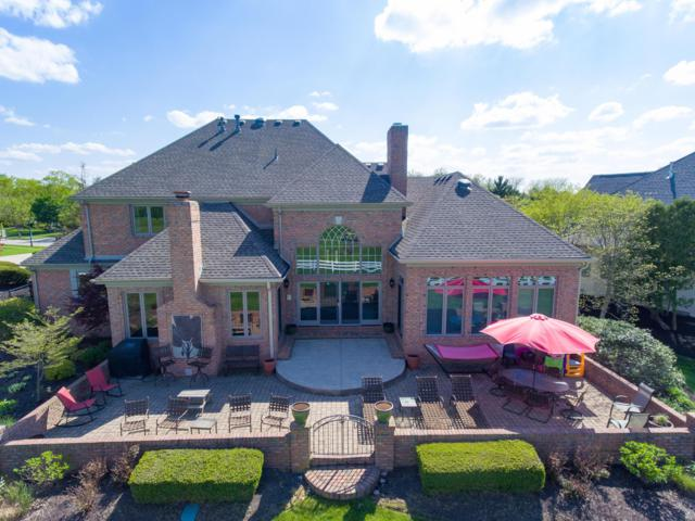 5892 Heritage Lakes Drive, Hilliard, OH 43026 (MLS #218014904) :: The Raines Group