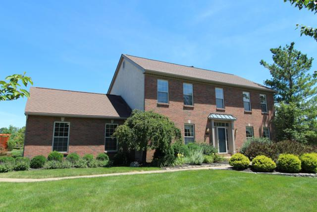 3388 Hidden Cove Circle, Lewis Center, OH 43035 (MLS #218014991) :: Shannon Grimm & Partners