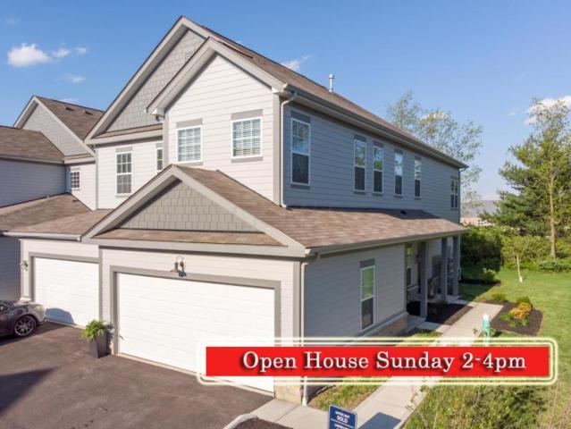 776 Redwood Lane, Lewis Center, OH 43035 (MLS #218016348) :: Berkshire Hathaway HomeServices Crager Tobin Real Estate
