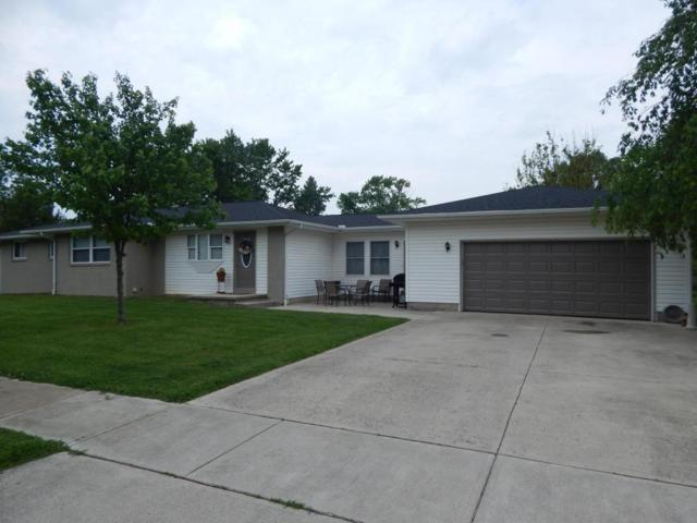 34 Larson Drive, Groveport, OH 43125 (MLS #218017021) :: RE/MAX ONE