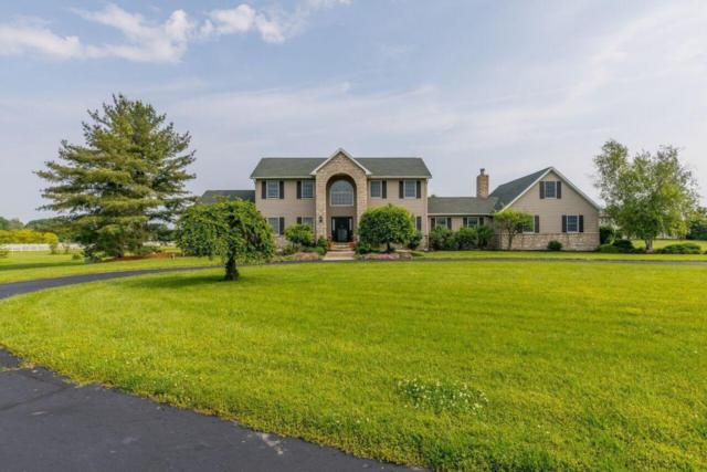 7260 Basil Western Road NW, Canal Winchester, OH 43110 (MLS #218017158) :: Susanne Casey & Associates