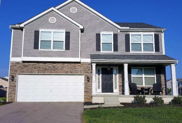 9145 Jackies Bend, Reynoldsburg, OH 43068 (MLS #218017369) :: Signature Real Estate