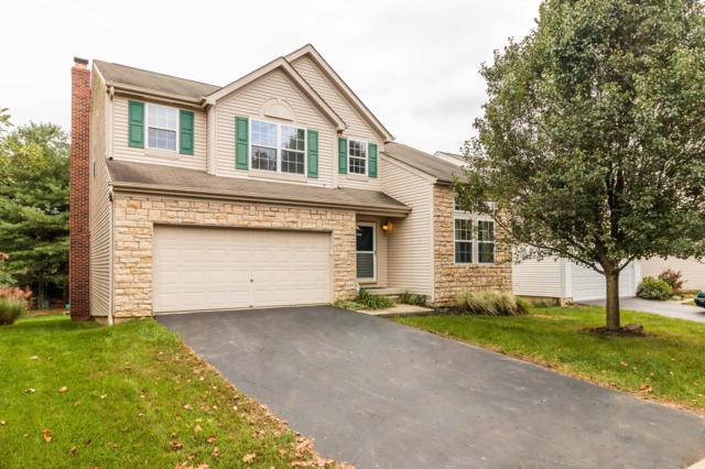 9298 Prestwick Green Drive, Columbus, OH 43240 (MLS #218023369) :: Exp Realty