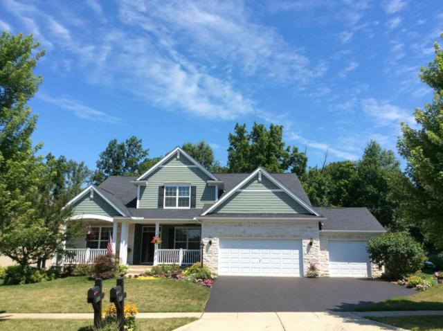 5036 Normandy Drive, Galena, OH 43021 (MLS #218024293) :: Berkshire Hathaway HomeServices Crager Tobin Real Estate