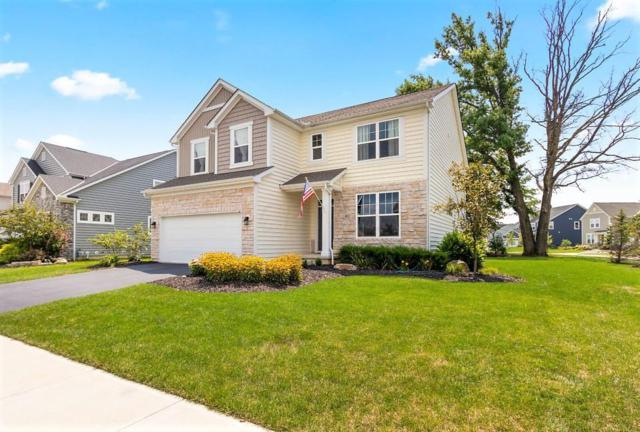 402 Red Stag Road, Delaware, OH 43015 (MLS #218028315) :: Berkshire Hathaway HomeServices Crager Tobin Real Estate