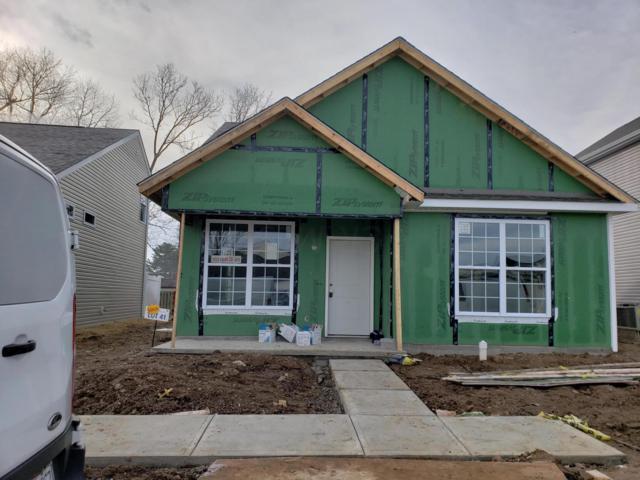 41 Glenridge Dr. Drive, Newark, OH 43055 (MLS #218032625) :: Brenner Property Group | KW Capital Partners