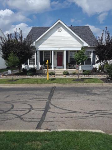 4396 Culburn Park Drive, Grove City, OH 43123 (MLS #218032745) :: Shannon Grimm & Partners
