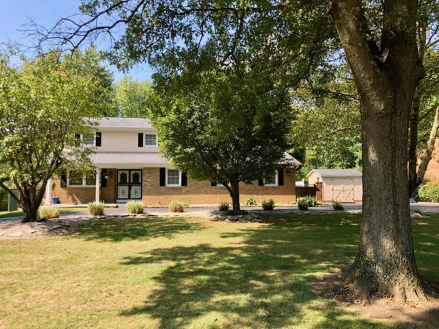 673 Indian Mound Road, Columbus, OH 43213 (MLS #218033384) :: Susanne Casey & Associates