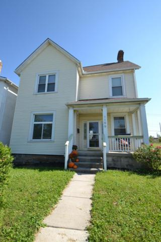 1196 N 6th Street, Columbus, OH 43201 (MLS #218033847) :: Signature Real Estate