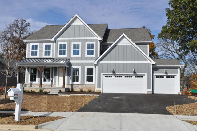 4731 Sanctuary Drive Lot 7913, Westerville, OH 43082 (MLS #218034222) :: Signature Real Estate