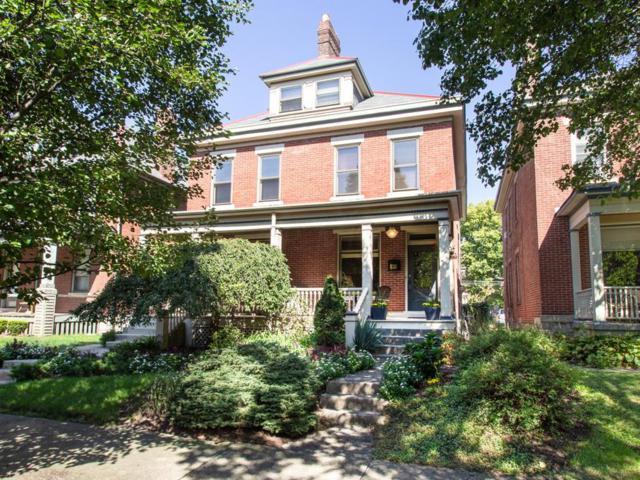 374 W Hubbard Avenue, Columbus, OH 43215 (MLS #218034661) :: CARLETON REALTY