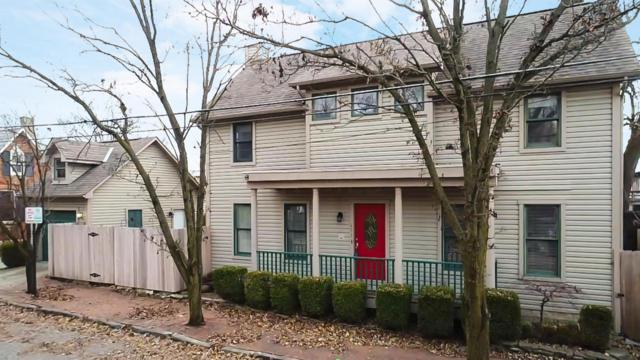 451 Jackson Street, Columbus, OH 43206 (MLS #218040017) :: Brenner Property Group | KW Capital Partners