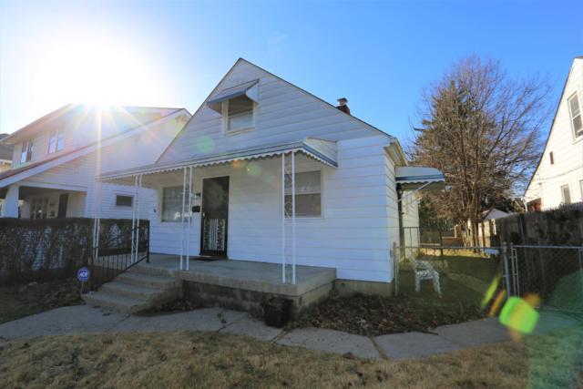 783 Bulen Avenue, Columbus, OH 43205 (MLS #218040342) :: Signature Real Estate