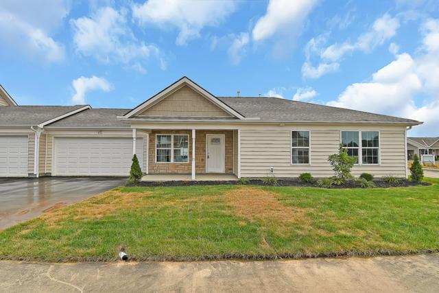 802 Cumberland Meadows Circle, Hebron, OH 43025 (MLS #219001630) :: The Raines Group