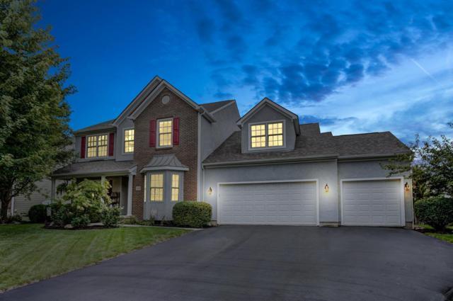 3242 Walkerview Drive, Hilliard, OH 43026 (MLS #219001837) :: Susanne Casey & Associates