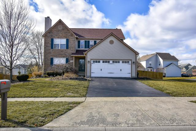 12269 Steeplechase Avenue NW, Pickerington, OH 43147 (MLS #219003492) :: Berkshire Hathaway HomeServices Crager Tobin Real Estate
