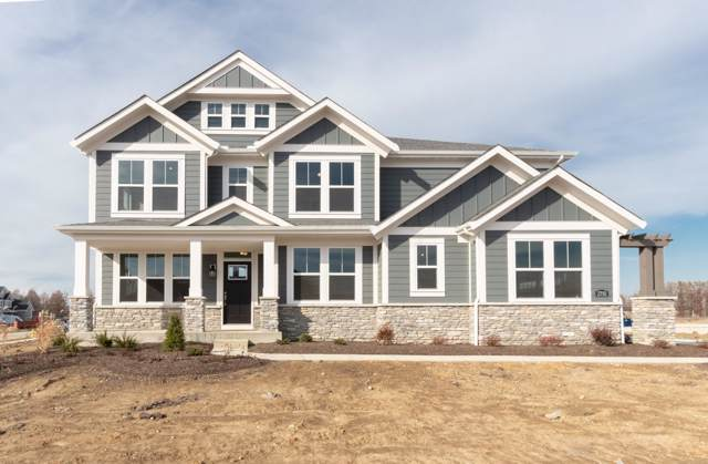 2792 Voss Drive, Delaware, OH 43015 (MLS #219004723) :: RE/MAX ONE