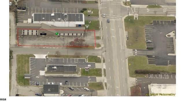 5432 N High Street, Columbus, OH 43214 (MLS #219007783) :: HergGroup Central Ohio