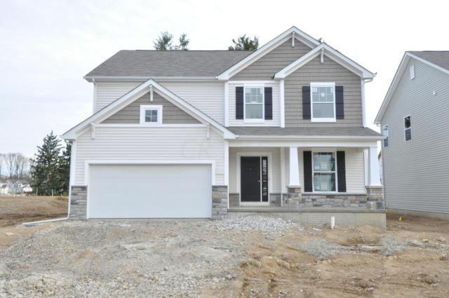 3026 Wolfbirch Drive Lot 196, Columbus, OH 43231 (MLS #219007861) :: ERA Real Solutions Realty