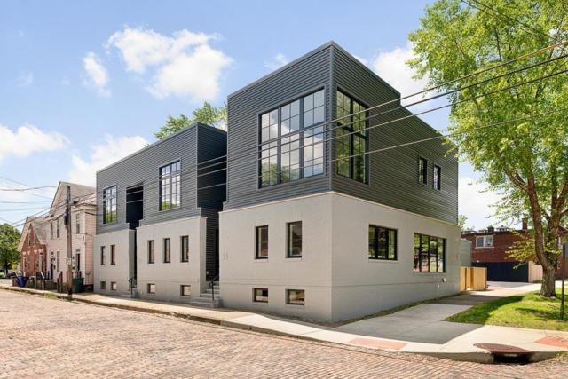 23 E Frankfort Street, Columbus, OH 43206 (MLS #219008119) :: Brenner Property Group   Keller Williams Capital Partners