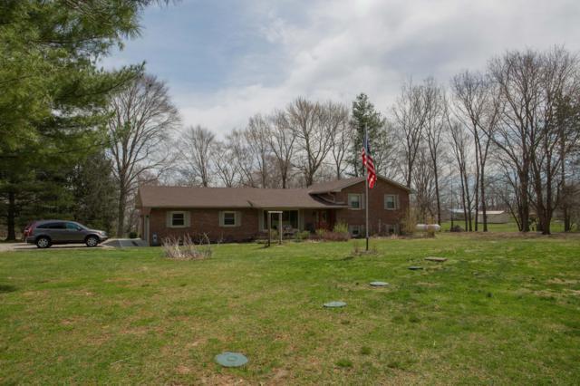 2730 Elder Road NE, Lancaster, OH 43130 (MLS #219010799) :: ERA Real Solutions Realty