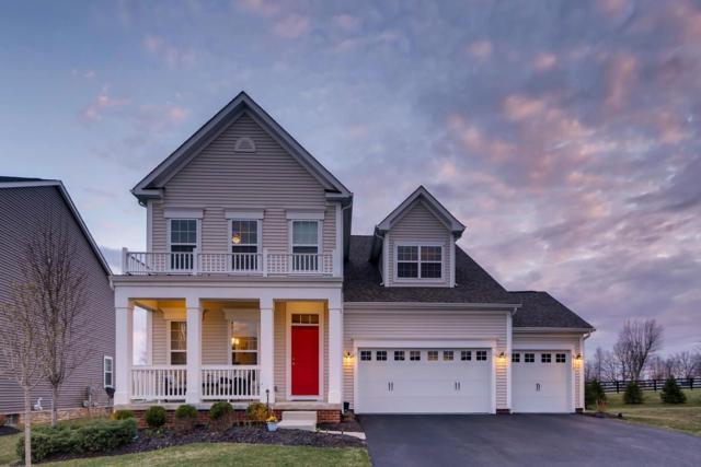 7193 Beachwood Way, Plain City, OH 43064 (MLS #219011586) :: Berkshire Hathaway HomeServices Crager Tobin Real Estate