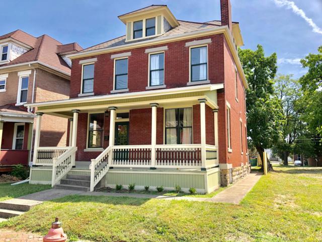 176 N 18th Street, Columbus, OH 43203 (MLS #219012396) :: Signature Real Estate