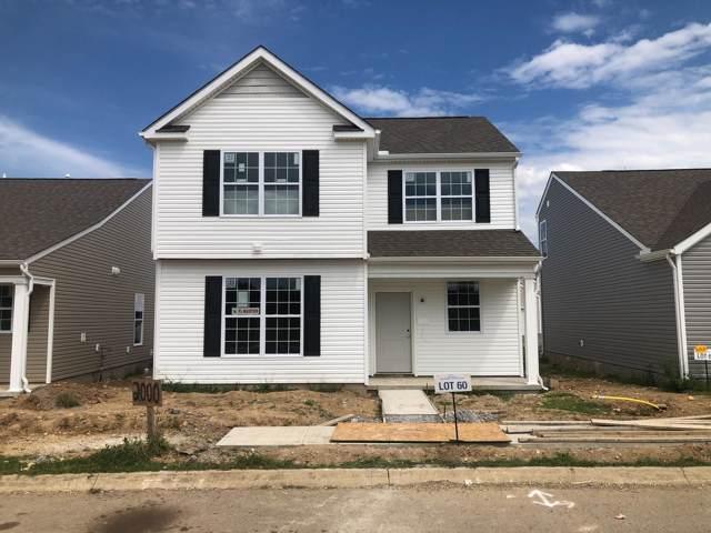 2000 Edison Street, Newark, OH 43055 (MLS #219015029) :: Signature Real Estate