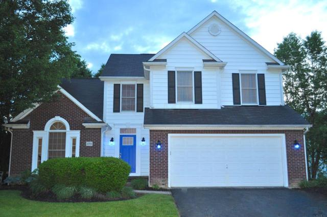 6594 Hermitage Drive, Westerville, OH 43082 (MLS #219018497) :: Signature Real Estate