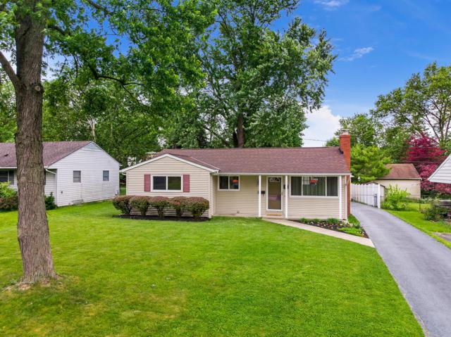 2759 Woodstock Road, Columbus, OH 43221 (MLS #219019127) :: Huston Home Team