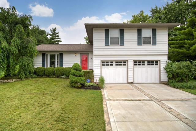 2330 Park Ridge Court, Grove City, OH 43123 (MLS #219021619) :: Signature Real Estate