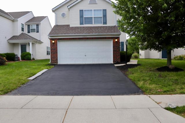5830 Stonepath Drive, Hilliard, OH 43026 (MLS #219023806) :: Signature Real Estate