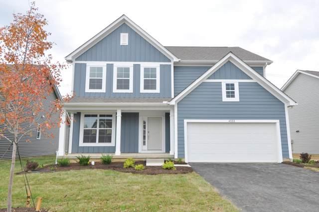 4333 Quail Landing Lot 7198, Powell, OH 43065 (MLS #219024691) :: Susanne Casey & Associates