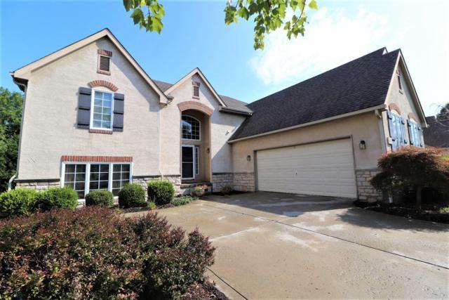 6218 Lampton Pond Drive, Hilliard, OH 43026 (MLS #219025208) :: Signature Real Estate