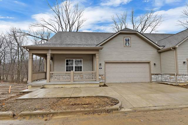 721 Woods Edge Lane, Newark, OH 43055 (MLS #219030214) :: The Clark Group @ ERA Real Solutions Realty